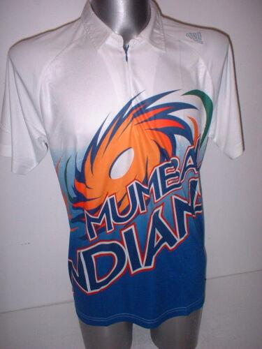 Tendulkar Camisa La Jersey Parte T20 De Ipl Mumbai Superior Bnwt Cricket Xl Indios Adidas India M z6wPxqAIY