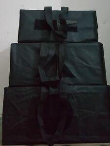 Portable Pliant chien- chat- Pet Cage voiture sac de voyage (couleur noire- taille moyenne boîte)-afficher le titre d`origine BSSKwU1e-07183308-958002916
