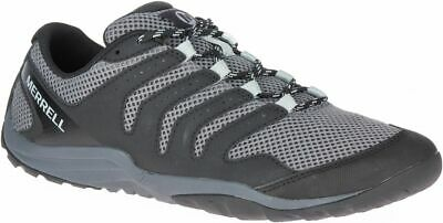 2585d40577 MERRELL Cross Glove J48961 Barefoot Trail Running Trainers Athletic Shoes  Mens | eBay