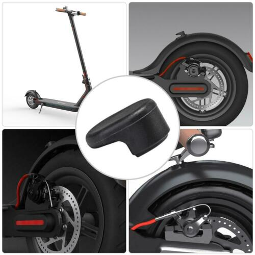 Front Fender Rear mudguard with hook for Xiaomi Mijia M365 Electric Scooter