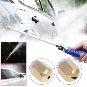 Nettoyeur haute pression pas cher voiture nettoyage tuyau pistolet nettoyage
