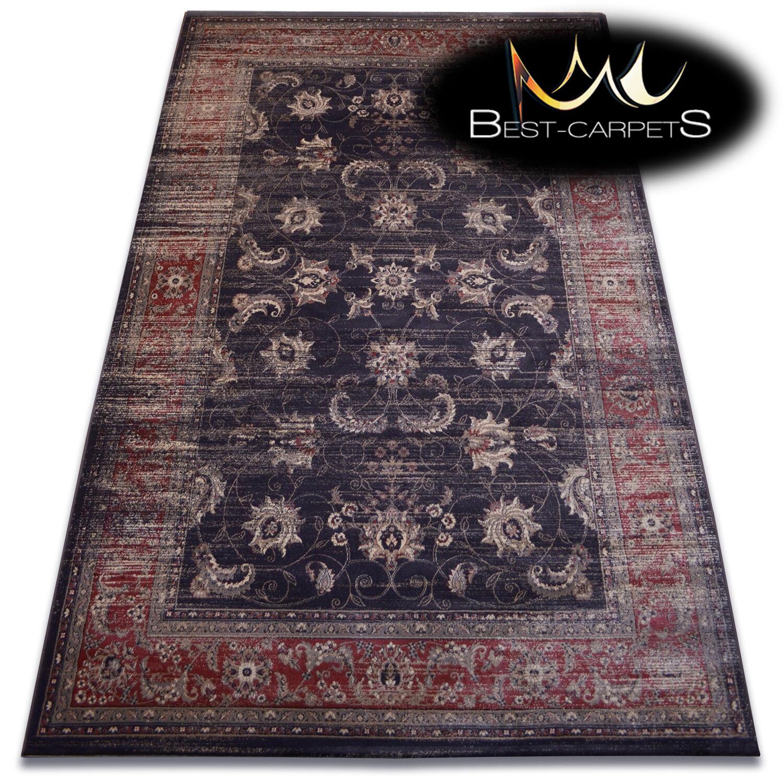 Nice au Toucher Antique Tapis Tapis Tapis Traditionnel'Jasmin'Carpets Original Doux comme | Exquise (in) De Fabrication  e04d11