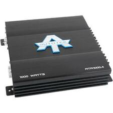 AUTOTEK 1000 WATTS 4CH CAR AUDIO AMPLIFIER