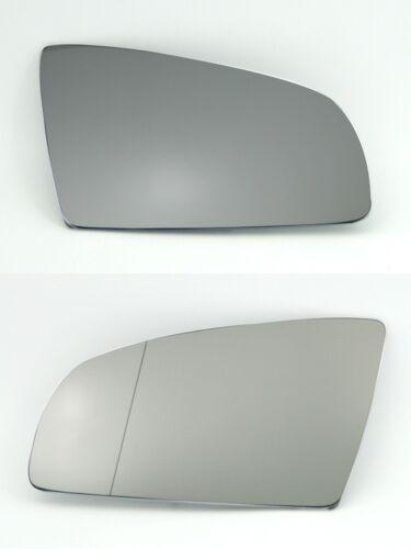 GLACE DEGIVRANT RETROVISEUR GAUCHE DROIT AUDI A3 8P 3.2 V6 QUATTRO 05//2003-07//20