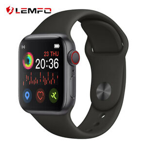 Lemfo-Reloj-inteligente-Llamada-Bluetooth-Smart-Watch-Smartband-Para-Android-iOS