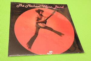 MICHAEL-WYNN-BAND-LP-QUEEN-OF-THE-NIGHT-ORIG-ITALY-1978-SIGILLATO-SEALED