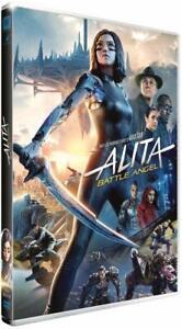 ALITA-BATTLE-ANGEL-DVD-COFFRET-NEUF-SOUS-BLISTER