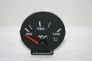 AUDI-A6-C4-Indicador-Temperatura-Aceite-88233353-0005-VDO
