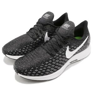 Details about Nike Wmns Air Zoom Pegasus 35 Black White Women Running Shoes Sneaker 942855 001