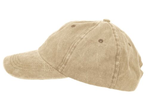 Fenside Country Clothing Mens Relaxed Baseball Cap 100/% Cotton