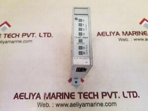 Allen-bradley 100-dny42r ser.b devicenet starter auxiliary
