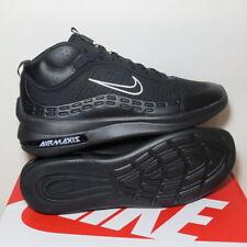 Size 13 - Nike Air Max Axis Mid Black