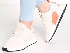 quality design 8713b 58050 ... Adidas-NMD-R2-PK-Primeknit-Lino-Beige-Caqui-