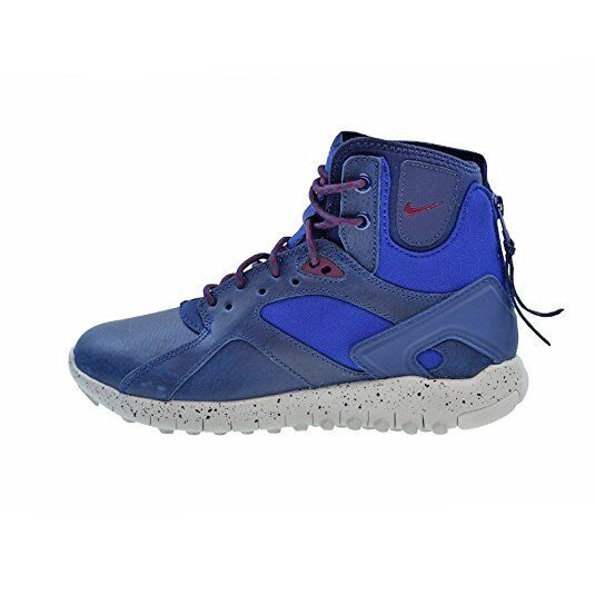Womens Nike Koth Mid Boots Deep Royal 749532 434 size 11 (28cm)