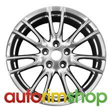 Infiniti G35  Dark Hyper 17 inch OEM Wheel  2007-2009 D0300JK010 D03001NH4B