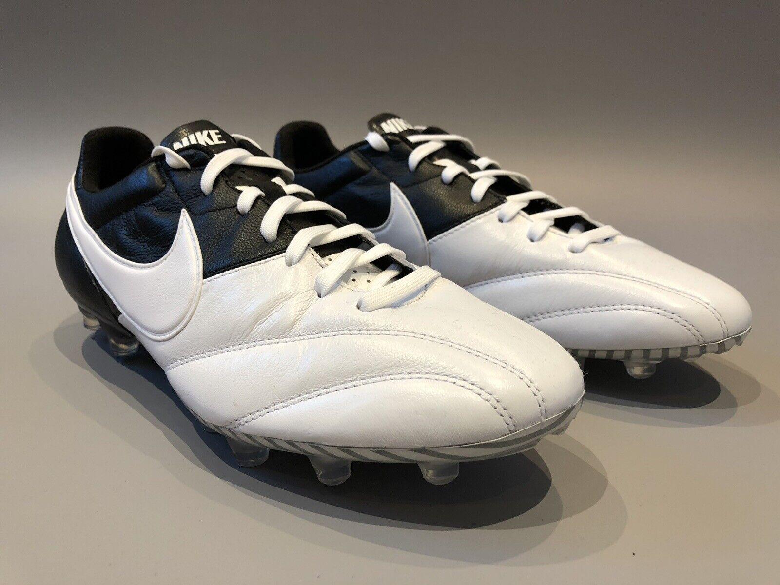 Las Nike Premier se6 EUR39 US6.5 100% Genuino 827140 011