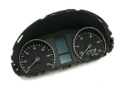 Original Mercedes Benz Tacho Kombiinstrument A9069000101