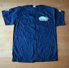 World of Warcraft TCG Trading Card Game Fires of Outland Shirt Tshirt NEW UNWORN