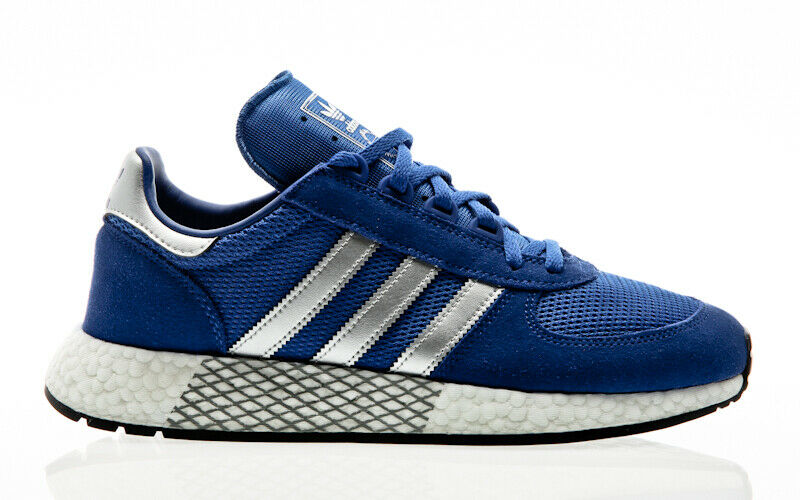 Adidas Originals Marathon x 5923 bluee-Silver-Royal Men's shoes G26782