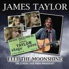 Feel The Moonshine 0823564628424 by James Taylor Audio Book