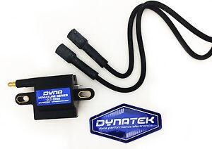 Coil Kit~ Dynatek DCK7-4
