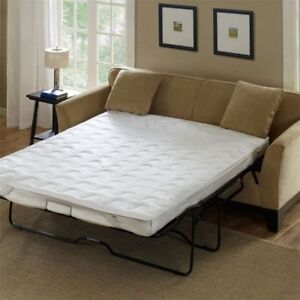 Folding Sofa Bed Mattress Sleeper
