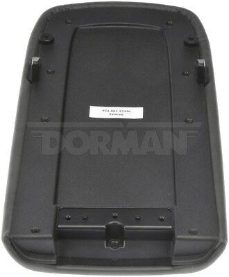 Dorman 924-883 Graphite Center Console Lid
