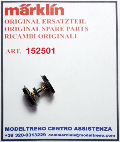 MARKLIN 152501 RUOTA INGRANAGGIO   TREIBRADSATZ