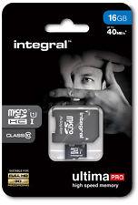 16GB Memory card for Samsung Galaxy Tab S2 SM-T810NZWE Tablet 40MB/s microSD