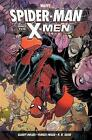 Spider-man & The X-men Volume 1: Subtitle TBC by Panini Publishing Ltd (Paperback, 2015)