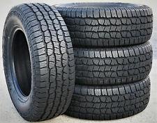 4 New Fortune Tormenta At Fsr308 Lt 28570r17 Load E 10 Ply All Terrain Tires Fits 28570r17