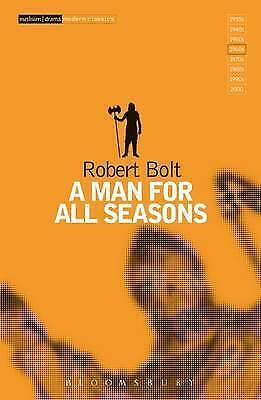 1 of 1 - A Man For All Seasons By Robert Bolt - New