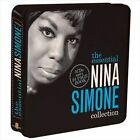 The Essential Nina Simone: The Verve Jazz Essentials by Nina Simone (CD, Jun-2010, 3 Discs, Metro Tins)