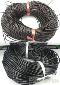 Genuine-Leather-Cord-Thread-For-Diy-Bracelet-Necklace-Jewelry-Making-10M-100M