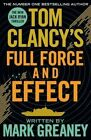 Tom Clancy's Full Force and Effect by Tom Clancy 9781405919272 Paperback 2015