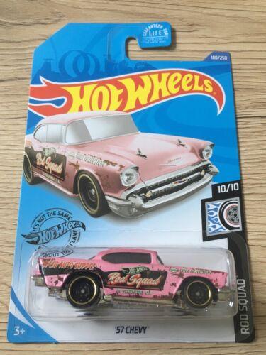 HOT  WHEELS 57' Chevy