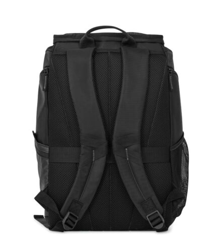 """MacBook Pro Travel Backpack Shoe Tunnel Compartment Gemline  Reveal 15/"""" Laptop"""