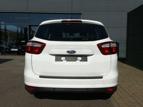 Ford C-MAX 1,6 TDCi 115 Titanium Van - billede 3