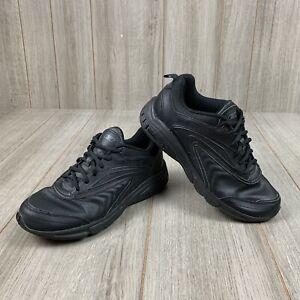 Reebok Non Slip Work Shoes Size 10