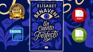 Un-cuento-perfecto-Elisabet-Benavent-BESTSELLER-NUEVO-LANZAMIENTO-EBOOK