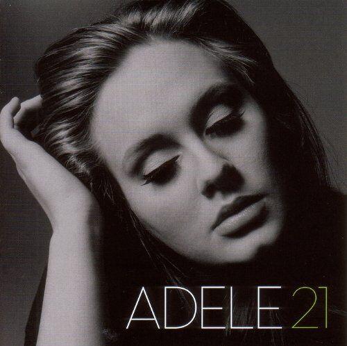 Adele - 21 (Limited Edition inkl. Bonus-Tracks) XL RECORDS CD 2011