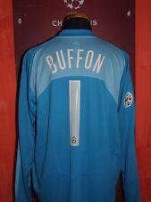 BUFFON JUVENTUS 2004/05 MAGLIA SHIRT CALCIO FOOTBALL MAILLOT JERSEY CAMISETA