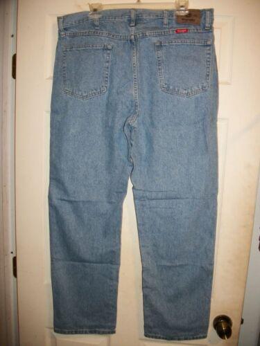 X 32 Star Jeans Five pour homme authentiques 38 2 taille Wrangler 4B8p7