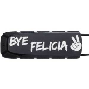 Exalt Paintball Bayonet Barrel Condom / Cover - Le Bye Felicia