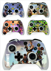 Details About Hot New Battle Royale Game Cover Skin For Xbox One S X Controller Decal Sticker