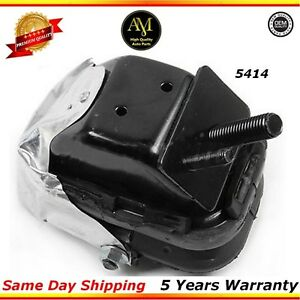 Engine Motor Mount Front Right For 05/10 Ford F100 F150 F250