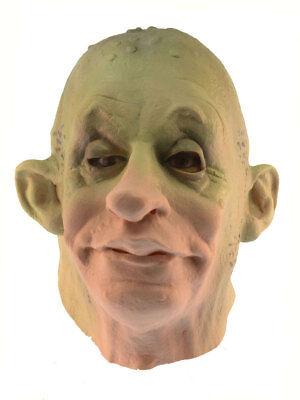 Vodnik Maske Aus Schaumlatex Realistische Gesichtsmaske Wir Nehmen Kunden Als Unsere GöTter