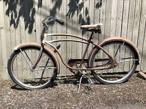 vintage colson bicycle