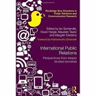 International Public Relations: Perspectives from Deeply Divided Societies by Taylor & Francis Ltd (Hardback, 2016)