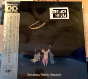 Herbie-Hancock-Directstep-LP-Vinyl-New-Limited-Ed-RSD-BF-Gate-Jazz-Album